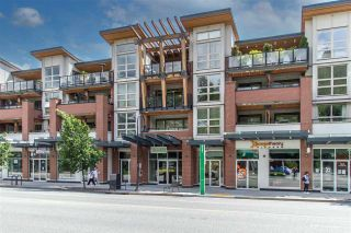 """Photo 21: 209 1177 MARINE Drive in Vancouver: Norgate Condo for sale in """"THE DRIVE 2 BY ONNI"""" (North Vancouver)  : MLS®# R2570831"""