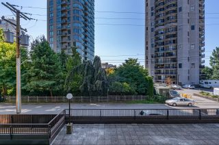 Photo 11: 402 1040 PACIFIC Street in Vancouver: West End VW Condo for sale (Vancouver West)  : MLS®# R2614871