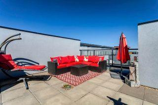 Photo 42: 604 10518 113 Street in Edmonton: Zone 08 Condo for sale : MLS®# E4243165