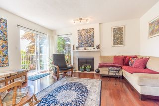 Photo 12: 3 112 ST. ANDREWS Avenue in North Vancouver: Lower Lonsdale Townhouse for sale : MLS®# R2609841