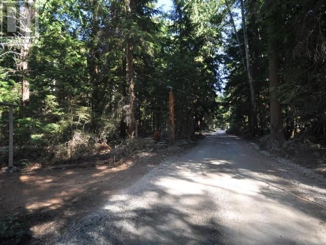 Main Photo: 1239/1241 VANCOUVER BLVD in Savary Island: Vacant Land for sale : MLS®# 16136