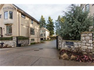 """Photo 2: 629 2580 LANGDON Street in Abbotsford: Abbotsford West Townhouse for sale in """"Brownstones"""" : MLS®# F1433770"""