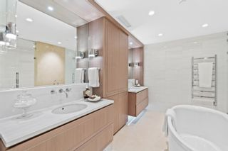 Photo 21: TH2 2289 BELLEVUE Avenue in Vancouver: Dundarave Townhouse for sale (West Vancouver)  : MLS®# R2620748