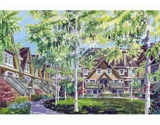 """Main Photo: 314 9333 ALBERTA Road in Richmond: McLennan North Condo for sale in """"TRELLAINE"""" : MLS®# V779892"""