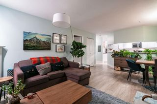 """Photo 13: 407 8420 JELLICOE Street in Vancouver: South Marine Condo for sale in """"THE BOARDWALK"""" (Vancouver East)  : MLS®# R2618056"""