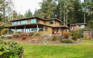 Photo 1: 2892 Fishboat Bay Rd in : Sk French Beach House for sale (Sooke)  : MLS®# 863163