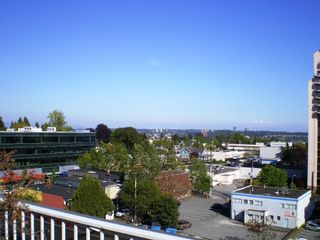 """Photo 50: # 1107 - 615 Belmont Street in New Westminster: Uptown NW Condo for sale in """"BELMONT TOWERS"""" : MLS®# V830209"""