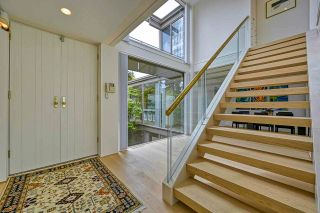 """Photo 7: 3281 POINT GREY Road in Vancouver: Kitsilano House for sale in """"ARTHUR ERIKSON"""" (Vancouver West)  : MLS®# R2580365"""