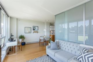 """Photo 11: 901 718 MAIN Street in Vancouver: Strathcona Condo for sale in """"Ginger"""" (Vancouver East)  : MLS®# R2590800"""