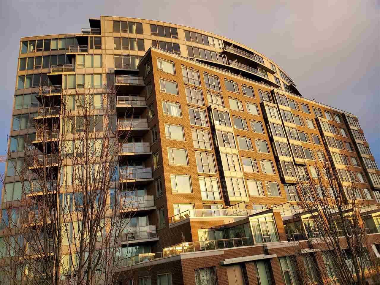 """Main Photo: 1013 445 W 2ND Avenue in Vancouver: False Creek Condo for sale in """"MAYNARD BLOCK"""" (Vancouver West)  : MLS®# R2550291"""