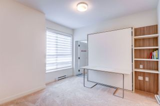 Photo 4: 103 6033 GRAY Avenue in Vancouver: University VW Condo for sale (Vancouver West)  : MLS®# R2415407