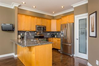 """Photo 6: 36 36260 MCKEE Road in Abbotsford: Abbotsford East Townhouse for sale in """"King's Gate"""" : MLS®# R2384243"""