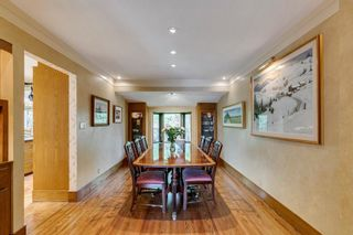 Photo 9: 603 Willoughby Crescent SE in Calgary: Willow Park Detached for sale : MLS®# A1110332