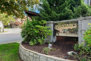 """Photo 2: 38 2000 PANORAMA Drive in Port Moody: Heritage Woods PM Townhouse for sale in """"MOUNTAINS EDGE"""" : MLS®# R2620330"""