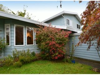 """Photo 19: 15909 GOGGS Avenue: White Rock House for sale in """"White Rock"""" (South Surrey White Rock)  : MLS®# F1424836"""