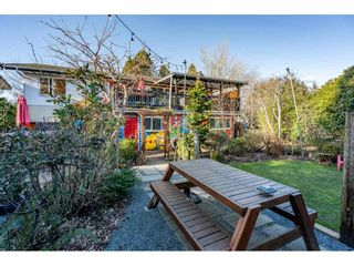 Photo 33: 15708 BROOME Road in Surrey: King George Corridor House for sale (South Surrey White Rock)  : MLS®# R2543944