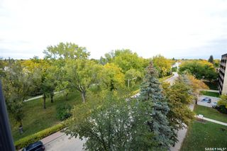 Photo 26: 501 205 Fairford Street East in Moose Jaw: Hillcrest MJ Residential for sale : MLS®# SK860361