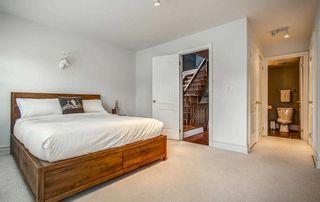 Photo 9: 119 Carlaw Avenue in Toronto: South Riverdale House (3-Storey) for lease (Toronto E01)  : MLS®# E4386176