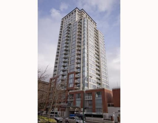 "Main Photo: 609 550 TAYLOR Street in Vancouver: Downtown VW Condo for sale in ""The Taylor"" (Vancouver West)  : MLS®# V804952"