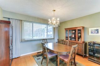 Photo 5: 5245 EGLINTON STREET in Burnaby: Deer Lake Place House for sale (Burnaby South)  : MLS®# R2257418