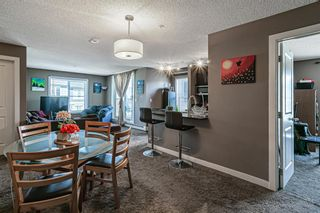 Photo 3: 125 195 Kincora Glen Road NW in Calgary: Kincora Apartment for sale : MLS®# A1095706