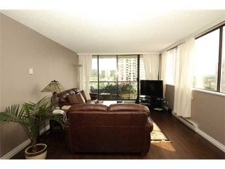 """Photo 4: 1307 3980 CARRIGAN Court in Burnaby: Government Road Condo for sale in """"DISCOVERY I"""" (Burnaby North)  : MLS®# V968039"""