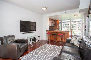 """Photo 17: 320 1255 SEYMOUR Street in Vancouver: Downtown VW Townhouse for sale in """"Elan"""" (Vancouver West)  : MLS®# R2604811"""