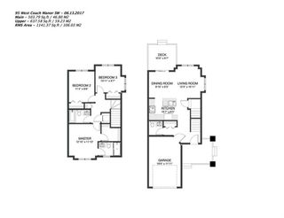 Photo 23: 95 West Coach Manor SW in Calgary: West Springs Row/Townhouse for sale : MLS®# A1114599