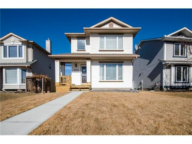 Main Photo: 8888 SCURFIELD Drive NW in Calgary: Scenic Acres House for sale : MLS®# C4051531