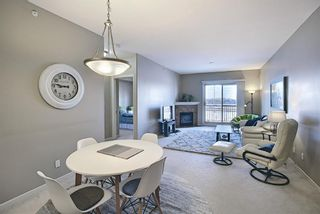 Photo 9: 318 52 CRANFIELD Link SE in Calgary: Cranston Apartment for sale : MLS®# A1074585