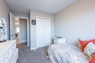Photo 22: 21922 91 Avenue in Edmonton: Zone 58 House Half Duplex for sale : MLS®# E4225762