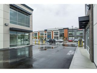 Photo 5: 240 3720 TOWNLINE Road in Abbotsford: Abbotsford West Office for sale : MLS®# C8037980