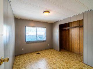 Photo 16: 140 2400 OAKDALE Way in Kamloops: Westsyde Manufactured Home/Prefab for sale : MLS®# 162619