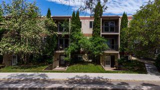 Photo 1: 303 10432 76 Avenue NW in Edmonton: Zone 15 Condo for sale : MLS®# E4262439