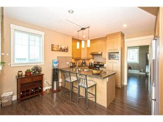 Photo 7: 47 30748 CARDINAL AVENUE in Abbotsford: Abbotsford West Townhouse for sale : MLS®# F1444316