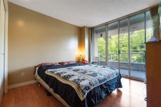 """Photo 17: 501 71 JAMIESON Court in New Westminster: Fraserview NW Condo for sale in """"PALACE QUAY"""" : MLS®# R2608875"""