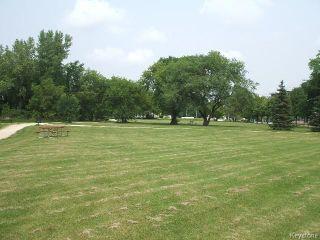 Photo 19: 196 Notre Dame Street in WINNIPEG: St Boniface Residential for sale (South East Winnipeg)  : MLS®# 1518178