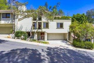 Photo 2: MISSION VALLEY Townhouse for sale : 4 bedrooms : 4366 Caminito Pintoresco in San Diego