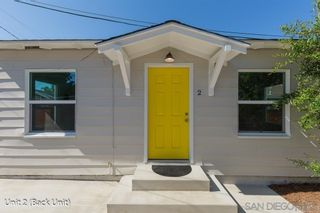 Photo 13: CITY HEIGHTS Property for sale: 4230 42nd St in San Diego