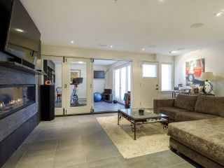 """Photo 32: 587 W KING EDWARD Avenue in Vancouver: Cambie Townhouse for sale in """"JAMES RESIDENCE"""" (Vancouver West)  : MLS®# R2537952"""