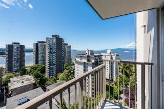 """Photo 3: 1508 1251 CARDERO Street in Vancouver: West End VW Condo for sale in """"SURFCREST"""" (Vancouver West)  : MLS®# R2274276"""