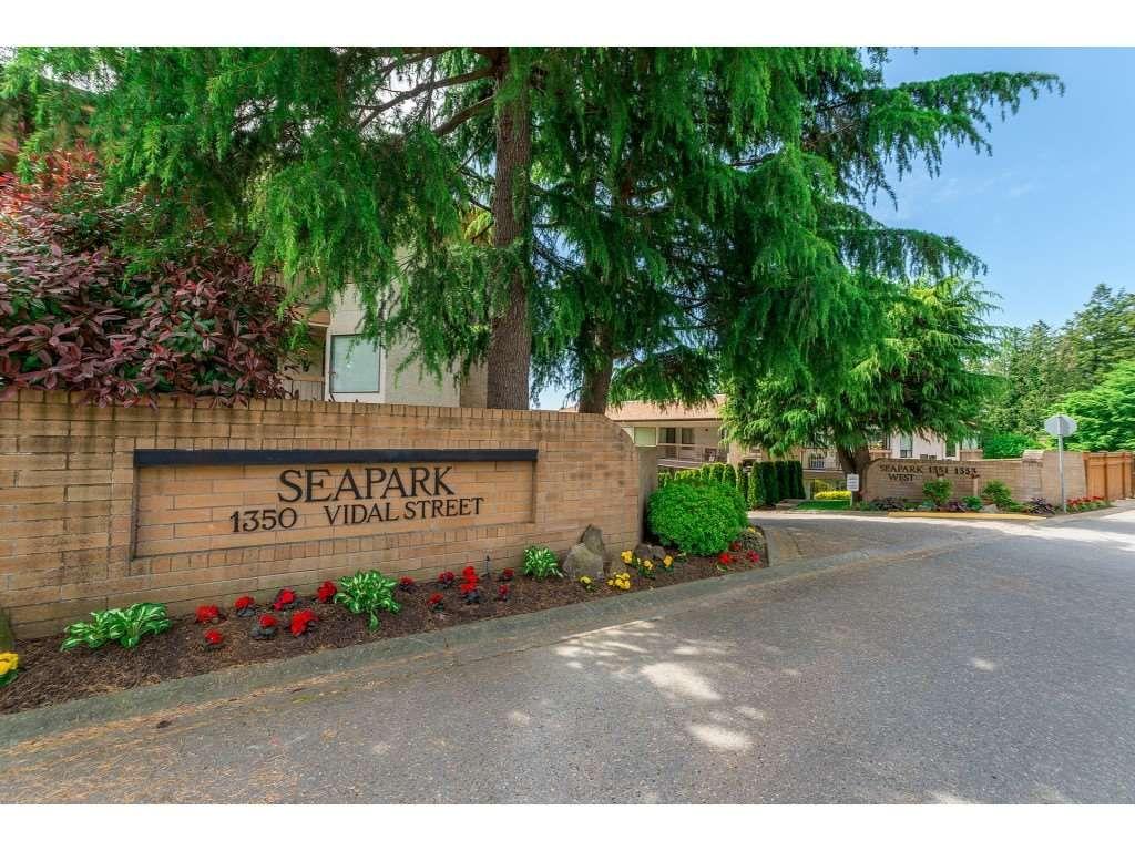 Main Photo: 506 1350 VIDAL STREET in : White Rock Condo for sale : MLS®# R2270287