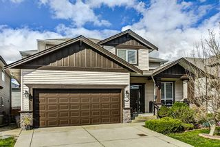"""Photo 1: 7309 197 Street in Langley: Willoughby Heights House for sale in """"WILLOUGHBY HEIGHTS"""" : MLS®# R2054576"""