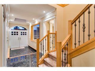 Photo 5: 1588 BLAINE AV in Burnaby: Sperling-Duthie 1/2 Duplex for sale (Burnaby North)  : MLS®# V1093688