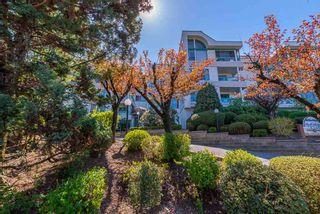 """Photo 29: 307 33030 GEORGE FERGUSON Way in Abbotsford: Central Abbotsford Condo for sale in """"The Carlisle"""" : MLS®# R2569469"""