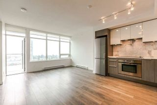 """Photo 8: 1203 6461 TELFORD Avenue in Burnaby: Metrotown Condo for sale in """"METROPLACE"""" (Burnaby South)  : MLS®# R2100716"""