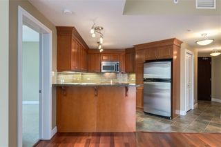 Photo 6: 505 110 7 Street SW in Calgary: Eau Claire Apartment for sale : MLS®# C4239151