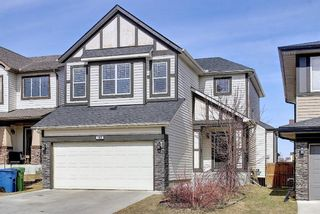 Photo 2: 192 Reunion Close NW: Airdrie Detached for sale : MLS®# A1089777