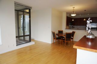 """Photo 4: 2003 4132 HALIFAX Street in Burnaby: Brentwood Park Condo for sale in """"Marquis Grande"""" (Burnaby North)  : MLS®# V1090872"""