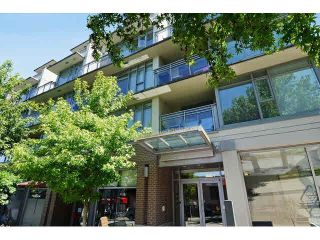"Photo 1: 413 2520 MANITOBA Street in Vancouver: Mount Pleasant VW Condo for sale in ""VUE"" (Vancouver West)  : MLS®# V1129209"